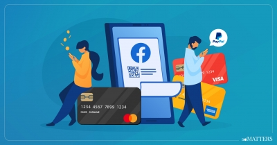 Facebook How to add payment