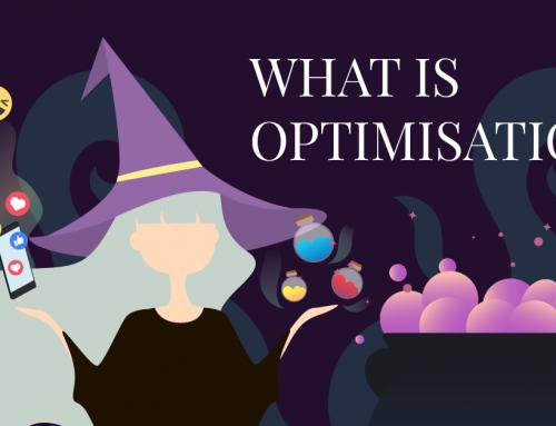 Optimisation คืออะไร ช่วยเพิ่มยอดขายได้ยังไง ?