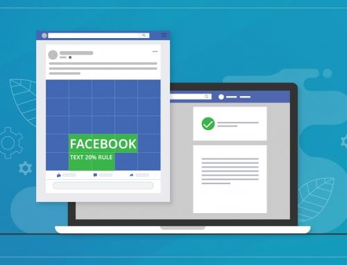 กฎ Facebook Text 20% : สาเหตุทำไมโฆษณาของคุณไม่อนุมัติ