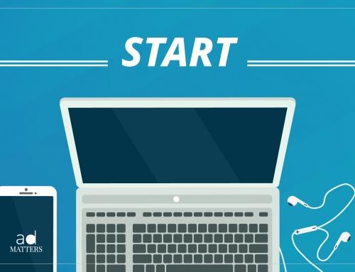 วิธีเชื่อมต่อเพจ เริ่มต้นใช้งาน adMATTERS ครั้งแรก