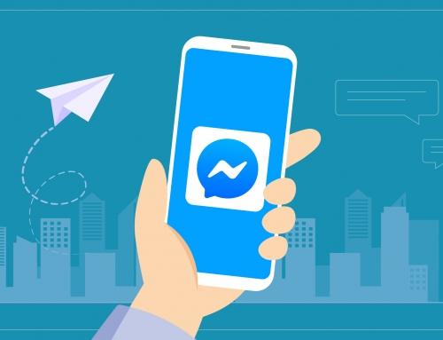 16 ฟีเจอร์ Facebook Messenger ที่คนขายของออนไลน์ต้องใช้