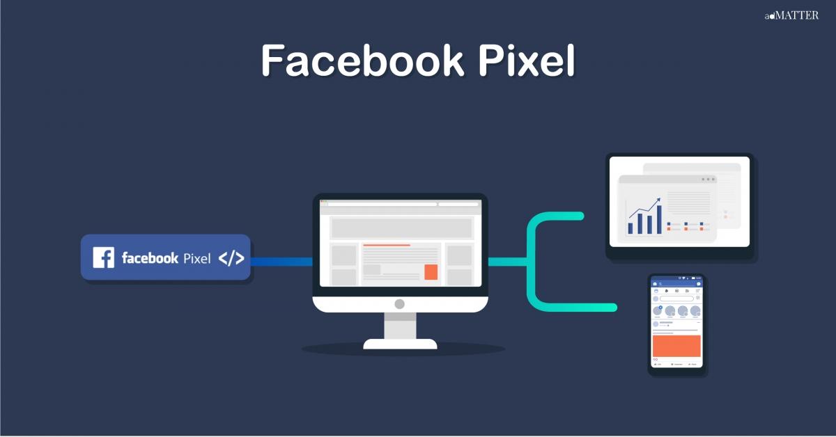 วิธีติด Facebook Pixel บนเว็บไซต์