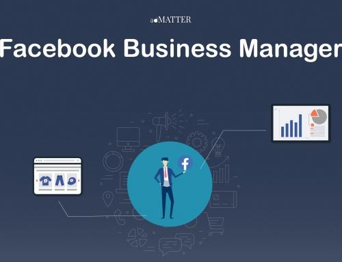 ทำความรู้จัก Facebook Business Manager ที่ทำให้ชีวิตคนยิงแอดง่ายขึ้น