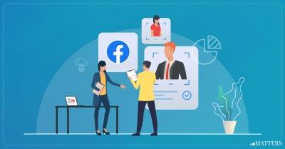 ภาพหน้าปก บทความ Facebook Business Manager