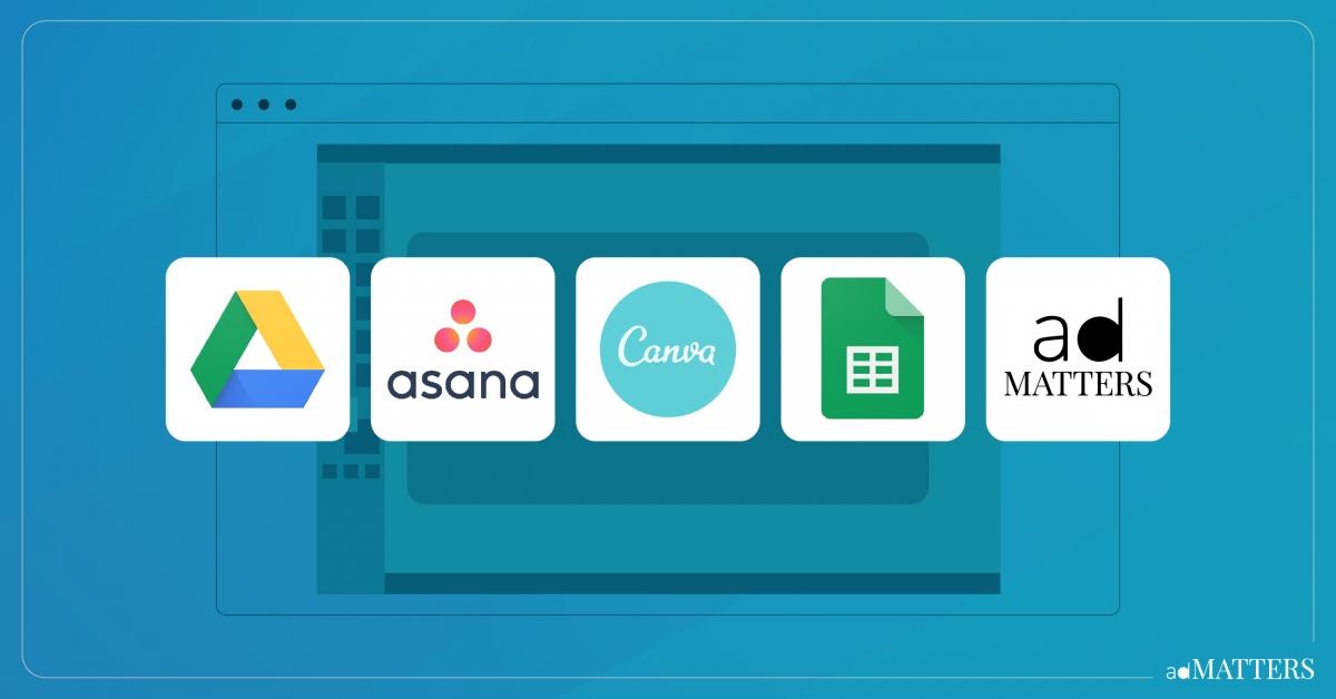 5 เครื่องมือการตลาดออนไลน์ฟรี