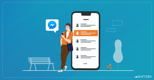 เจาะลึก โฆษณา Facebook Messenger Ads