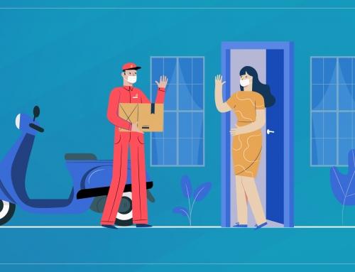 อัพเดทอัตราค่าบริการบริษัทขนส่งรับพัสดุได้ถึงบ้าน (ใหม่ 2020)