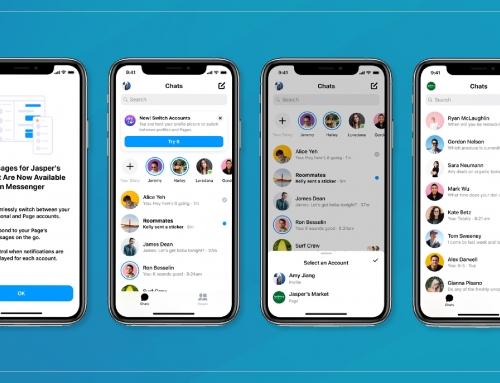 Facebook เปิดตัว Business Inbox ใน Messenger