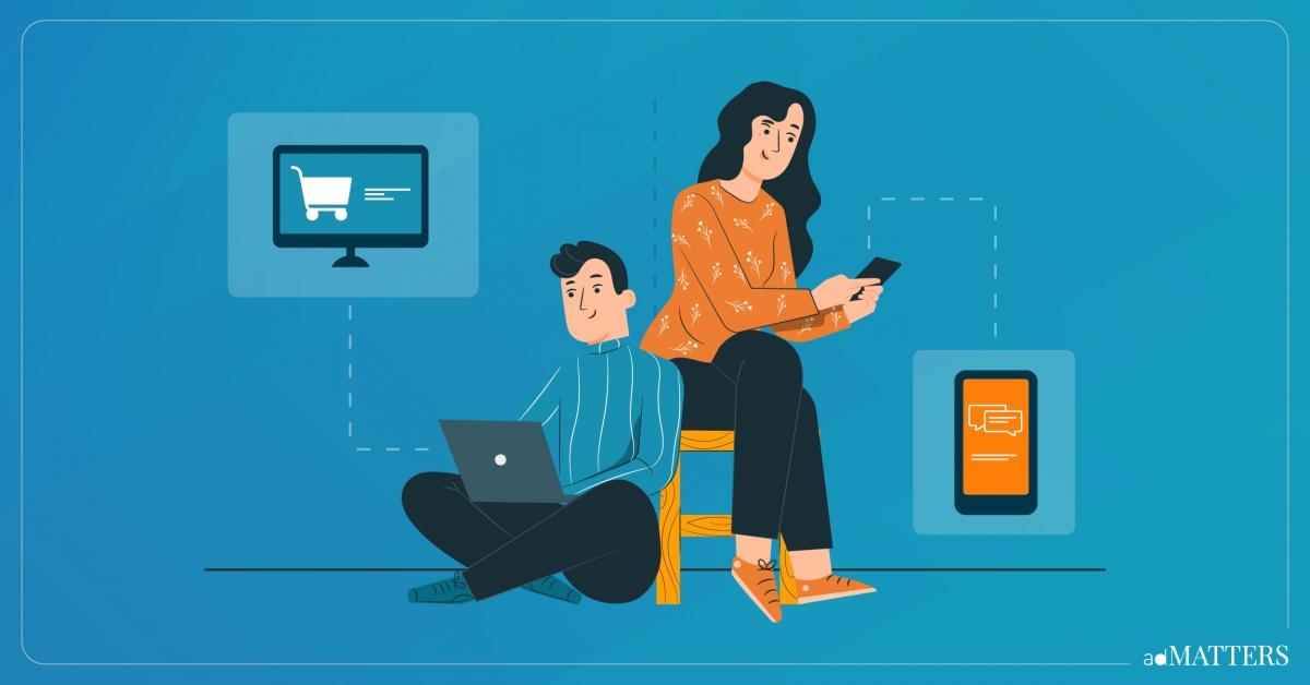 E-Commerce Vs Social Commerce